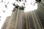 Cháy chung cư Xa La - Hà Đông: Hàng trăm cư dân hoảng lọan tháo chạy