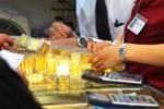 NHNN thành lập tổ giám sát gia công vàng miếng