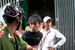Clip: Bị bắt quả tang, tên trộm van xin người dân 'tha chết'