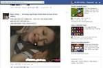 """""""Nếu không chặn được ảnh, link sex, nên 'giải tán' facebook tại VN"""""""