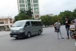 ĐHQG HN: 'Bến xe cóc' hoạt động 2 năm trong trường, BGH không hề biết?