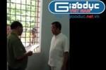 Video: Công an TP Hà Nội bắt Chủ tịch TĐ Bảo Long Nguyễn Hữu Khai