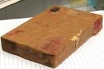 Công an Điện Biên: Bắt 2 đối tượng, thu giữ 01 bánh Heroin