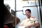 Giấy phép vào phố cấm: Giao thông Hà Nội 'giăng bẫy' hành dân?
