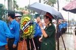 Nếu trời mưa, Quốc tang Đại tướng sẽ diễn ra thế nào?