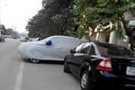 Kiến nghị Sở GTVT thu hồi giấy phép đỗ xe của công ty B&H