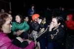 Cháy chợ phố Hiến: Chủ ki ốt vải nào cũng mất ít nhất 500 triệu đồng!