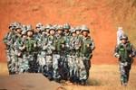 Điểm yếu chết người của quân đội Trung Quốc