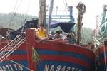 Ngư dân Việt Nam không phải thực hiện lệnh tạm ngừng khai thác của TQ