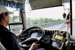 Lái xe vận tải phải chấp hành việc xét nghiệm kiểm tra ma túy