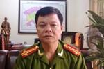 Công an Hà Nội có thêm một phó Giám đốc