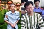 Lý lịch đáng lo ngại của một số cán bộ điều tra vụ tử tù Hàn Đức Long