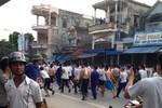 Kẻ xấu kích động hơn 400 học viên cai nghiện bỏ trốn