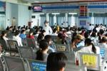 Tết Ất Mùi năm 2015 mua vé tại ga Sài Gòn có gì mới?