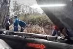 2 chiến sỹ hy sinh vụ trực thăng rơi sẽ được an táng ở nghĩa trang TP.HCM