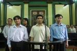 Hôm nay, các thành viên tập đoàn massage Tân Hoàng Phát hầu tòa phúc thẩm