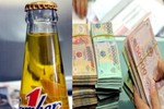 Khởi tố vụ án, giám định chai nước Number 1 có ruồi 'trị giá' nửa tỷ đồng