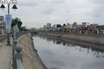 Dùng hàng triệu USD biến dòng kênh đen giữa Sài Gòn xanh trong trở lại