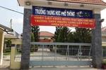 """Hiệu trưởng trường THPT Phước Long tố phụ huynh """"ếch ngồi đáy giếng"""""""