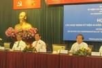 Công bố các hoạt động cấp quốc gia chào mừng 40 năm thống nhất đất nước