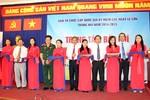 Vận hành trung tâm báo chí phục vụ cho đại lễ 30/4 ở TP.Hồ Chí Minh