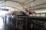 Tàu điện ở Tp.Hồ Chí Minh sẽ học được gì từ Malaysia?