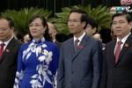 Danh sách Ban thường vụ Thành ủy TP. Hồ Chí Minh nhiệm kỳ 2015 - 2020