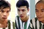 Cuối tháng 11, xét xử lưu động 3 bị can của vụ trọng án tại Bình Phước