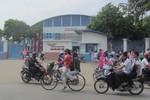 Hiệu trưởng trường Nguyễn Hữu Tiến loanh quanh, trốn tránh sự thật đến bao giờ?