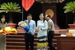 Ông Nguyễn Thành Phong: Vinh dự lớn, nhưng cũng là trách nhiệm, áp lực
