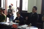 Phúc thẩm vụ án chai Number 1 chứa ruồi, 7 luật sư bào chữa cho bị cáo Minh
