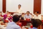 Bí thư TP. Hồ Chí Minh lập đường dây nóng tiếp nhận thông tin của người dân
