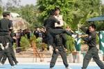 Nghi án Cảnh sát cơ động 'chạy' nghĩa vụ ngành: Vợ Thượng úy tố ngược nạn nhân