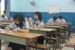 Các trường THPT tại TP.HCM đua nước rút trước kỳ thi quốc gia