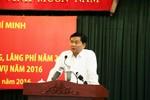 Thành phố Hồ Chí Minh có ứng cử viên đại biểu quốc hội 91 tuổi