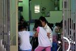 Nhiều giáo viên tại huyện Hóc Môn dạy thêm ở nhà