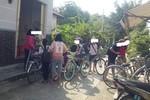 Hai cô giáo trường Lý Thường Kiệt thuê nhà dạy thêm cho học trò chính khóa