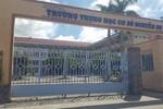 Hiệu trưởng Trường Nguyễn Du ấp úng nói về chỉ tiêu tuyển sinh lớp 6