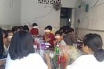Trường Lý Thường Kiệt đang đề xuất hướng xử lý 2 giáo viên vi phạm dạy thêm