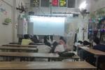 Giáo viên trường Lý Thường Kiệt coi thường kỷ cương mở lớp dạy thêm ở nhà