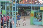 Trường mầm non Tân Xuân ngưng hợp tác dạy tiếng Anh với cơ sở Tây Mỹ Úc