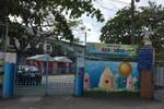 Trường mầm non Rạng Đông dạy tiếng Anh liên kết bằng giáo viên không có hồ sơ