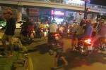 Đầu năm, ăn xin trá hình tái xuất khắp nơi ở TP.Hồ Chí Minh