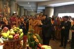 Vinh danh 60 Tâm Tài Đất Việt, vì sự phát triển cộng đồng ở Đền Hùng