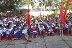 Hơn 220 học sinh không được nhận thưởng khi tổng kết, Phó Chủ tịch huyện xin lỗi