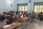 Đề thi môn Ngữ văn tuyển sinh 10 rất hay, sáng tạo, giúp học sinh làm bài tốt