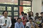 Bộ trưởng Phùng Xuân Nhạ yêu cầu không được chủ quan