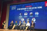 Sinh viên Thành phố Hồ Chí Minh có thêm 30.000 cơ hội việc làm