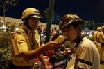 Thành phố Hồ Chí Minh tổng kiểm tra hành chính, dẹp đua xe trái phép dịp lễ 2/9