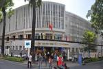 Ai bán thông tin của tân cử nhân Trường Đại học Kinh tế Thành phố Hồ Chí Minh?